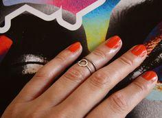 mid finger ring
