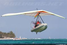 Some like being on the water but also to be able to fly in the air --- Flying Boat
