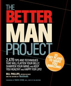 Men's Health guide to being a better man check out the Tech Is Making You Fat chart - Via Houston Chronicle