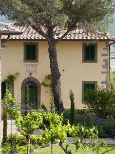 Villa Laura - Tuscany - Cortona