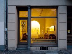 Lunettes Selection | Berlin