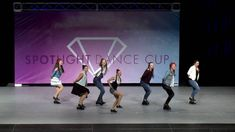 Unpretty- Dance Creations [Grand Rapids, MI]