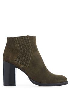 Découvrir en ligne tous les modèles de Boots - Brevali femme de la Collection Minelli de l'année 2016