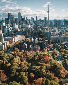 S park, toronto. my toronto канада, город, архитектура O Canada, Canada Travel, Monte Carlo, Travel Around The World, Around The Worlds, Toronto City, Toronto Travel, Vancouver, Parks