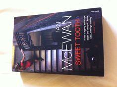 Sweet Tooth, Ian McEwan