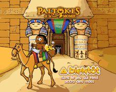 Le jeu Paltokes sur Bandiagara - TPS