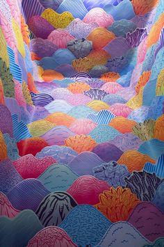 Source: lukepelletier - http://lukepelletier.tumblr.com/post/35510661115