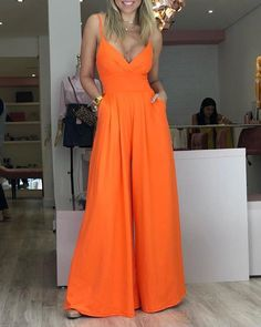 casual jumpsuits jumpsuits outfits formal jumpsuits elegant jumpsuits jumpsuits for work two piece jumpsuits rombers outfits rombers for women rombers pants hot short rombers Formal Jumpsuit, Casual Jumpsuit, Elegant Jumpsuit, Mode Ootd, Two Piece Jumpsuit, Winter Outfits Women, Overall, Ladies Dress Design, Pattern Fashion