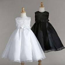 Resultado de imagen para vestidos niña modernos