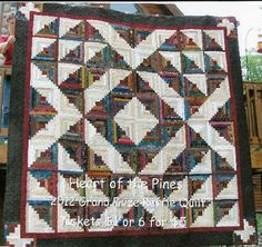 MI: Heart of the Pines Quilt Guild
