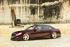 Mercedes Benz E300, Benz E Class, Stance Nation, Car Tuning, Kit Cars, Garage, Germany, Trucks, Doors
