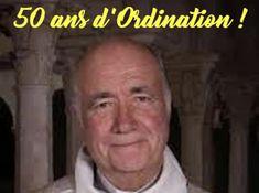50 ANS D'ORDINATION !