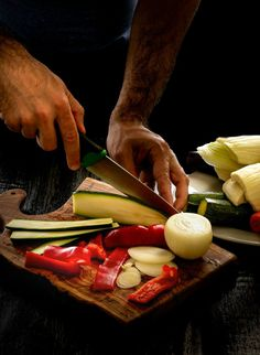 Easy, fast and so tasty Baked Vegetables, Hors D'oeuvres, Buffet, Picnic, Stuffed Mushrooms, Food And Drink, Appetizers, Tasty, Cheese