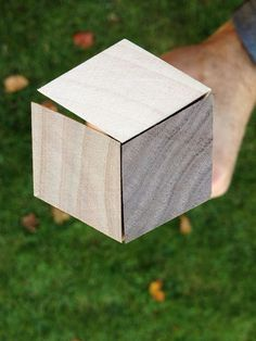 Tumbling block cutting board techniques, lessons learned and tips for cutting and assembly - by jfk4032 @ LumberJocks.com ~ woodworking community