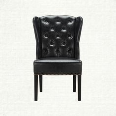 View the Greyson Natural Dining Chair from Arhaus. Want to add some drama to your next dinner party? A statement in style and size, our Greyson dini