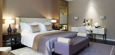 Luxury Hotel Suites London | Luxury Accommodation in London | Luxury Guestrooms