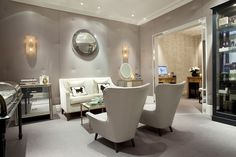 Our Jewelry Showroom in LONDON