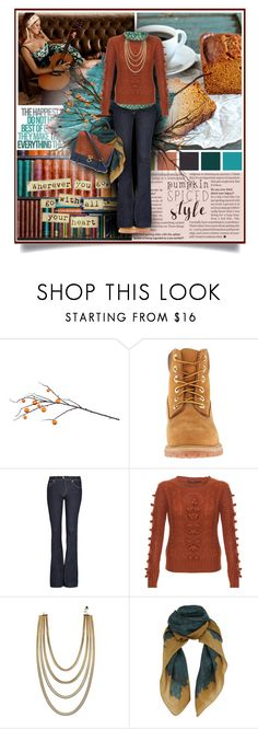"""""""True Autumn"""" by spicemarket ❤ liked on Polyvore featuring Louis Vuitton, Timberland, rag & bone, CAbi, Miso, Jigsaw and 10 Crosby Derek Lam"""