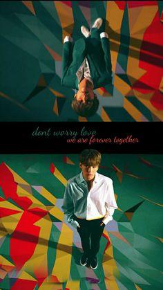 #BTS BTS DNA #DNA Vkook Taekook #Wallpaper Wallpaper