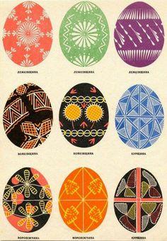 Ukraine easter egg