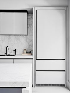 soft grey - marble | flack studio
