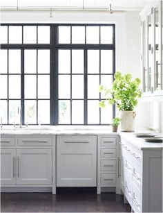 black divided light windows carter kay