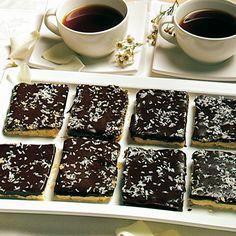 Gluteenittomat suklaaleivokset   K-ruoka #gluteeniton