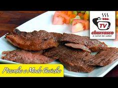 O Canal do Sabor TvChurrasco.com.br