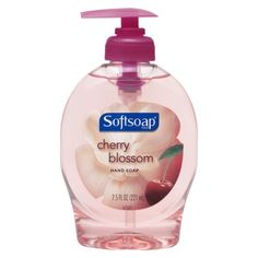 Softsoap Hand Soap Only $0.72 At Walgreens!