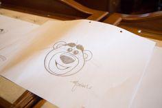 Animation Academy Hong Kong Disneyland - 4 All Things Disney