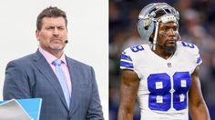 ESPN's Mark Schlereth rips 'unprofessional' Dez Bryant, 'dysfunctional' Cowboys