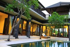 Uluwatu Luxury Villa in Uluwatu area