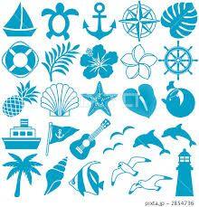 「ハワイ ホヌ イラスト」の画像検索結果