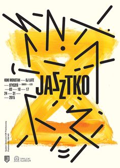 Krzysztof Iwanski on Behance Poster Jazz, Blue Poster, Typo Logo, Typography Poster, Design Art, Print Design, Graphic Design, Jazz Colors, Colours