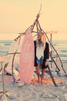 FP Me Goes Camping | Free People Blog #freepeople ufff my life is totally the wrong one!!!