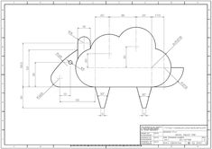 Cad Drawing, Drawing Tips, Line Drawing, Interesting Drawings, Fashion Design Portfolio, Drawing Exercises, Mechanical Design, Batman Vs Superman, Autocad