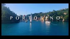 Portofino: «One of the eight wonders of the world».