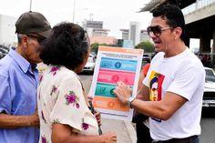 VP continúa recorriendo Venezuela para garantizar el 20% de las firmas para el Revocatorio - http://www.notiexpresscolor.com/2016/10/11/vp-continua-recorriendo-venezuela-para-garantizar-el-20-de-las-firmas-para-el-revocatorio/