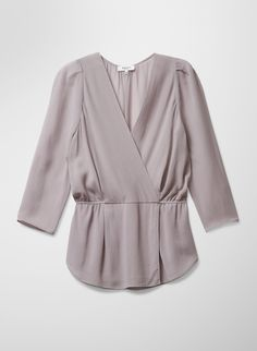 Babaton Alexander blouse, available at Aritzia.com.
