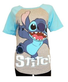 Disney Lilo And Stitch Ohana Coming At You Womens T-Shirt
