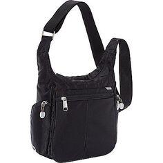 eBags Piazza Day Bag 12 Colors Cross-Body Bag NEW