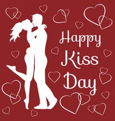 Kiss Day February) - Valentines Day Poems of Love Happy Kiss Day Wishes, Wishes For Friends, Love Wishes, Kiss Me Quotes, Valentine's Day Quotes, Kiss Day Status, World Kiss Day, Kiss Day Images, Happy Birthday In Spanish