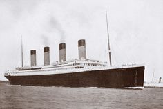 Clive Palmer has an unsinkable dream: to have a replica of the Titanic set sail sometime in 2018. The Australian businessman first began planning the project in 2012, but the original launch was delayed. Now, 106 years after the untimely end of the ship's namesake, the Titanic II is planned to embark on its maiden voyage from Jiangsu in Eastern China to Dubai.