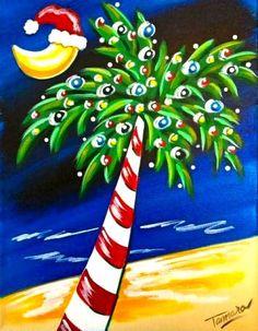 Palmetto Moon Christmas