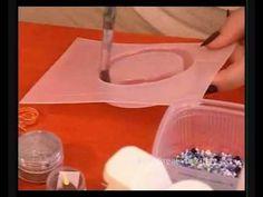 Živica - video návody a postupy na výrobu originálnych výrobkov