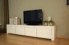 Steigerhout TV-meubel Alma - Steigerhout Furniture | Unieke steigerhouten meubelen & tuinmeubelen op maat gemaakt!