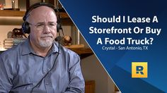 Should I Lease A Storefront Or Buy A Food Truck?