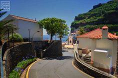 Vila da Ponta de Sol, Madeira Island