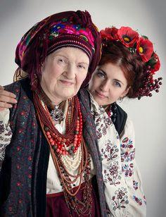 Ukrainian spiritl