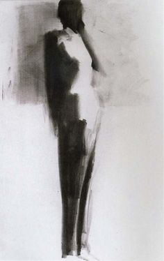 Nicolas de Stael Nude Study 1 1955